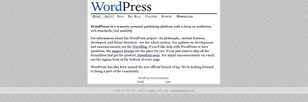 WordPress.0rg